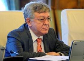 Corneliu Dobritoiu: Mii de pensii militare au fost crescute ilegal