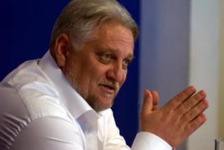 Corneliu Iacobov, condamnat la 7 ani de inchisoare pentru prejudicierea RAFO