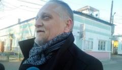 Corneliu Iacobov, eliberat din Penitenciarul Poarta Alba