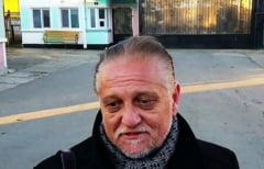 Corneliu Iacobov ar vrea sa se intoarca in politica - Ce a declarat afaceristul la iesirea din penitenciar