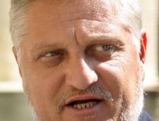 Corneliu Iacubov, condamnat pentru falimentarea Rafo Onesti, a fost eliberat