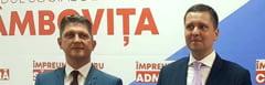 Corneliu Stefan, presedinte PSD Dambovita, favoritul sondajelor in cursa pentru presedintia Consiliului Judetean