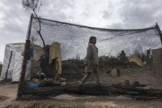 Corona si refugiatii - un virus face politica