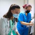 Coronavirus în România. 11.725 de cazuri noi și 381 de decese în ultimele 24 de ore
