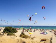 Coronavirus: Autoritatile din Los Angeles inchid plajele in weekend, de ziua nationala