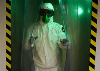 Coronavirus: Bilantul mortilor se apropie de o jumatate de milion. Uniunea Europeana, nehotarata in legatura cu deschiderea frontierelor