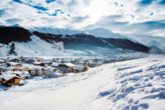 Coronavirus: Italia amana deschiderea statiunilor de schi pentru 18 ianuarie