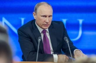 Coronavirus: Kremlinul explica de ce Putin nu s-a vaccinat pana in prezent