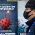 Coronavirus: Peste 1.000 de cazuri noi inregistrate in Coreea de Sud, un record in tara asiatica