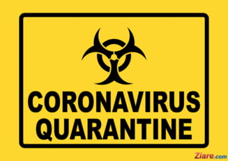 Coronavirus: Restrictiile din Germania raman in vigoare cel putin pana in 20 aprilie