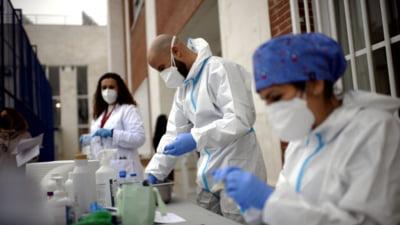Coronavirus: Un prim caz de contaminare cu tulpina sud-africana a fost depistat in Canada