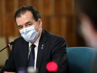 """Coronavirus Romania. Victor Orban: Situatia este sub control. Avem cresteri, insa trebuie tinut cont de faptul ca am dispus reluarea tuturor activitatilor si a crescut numarul de interactiuni"""""""