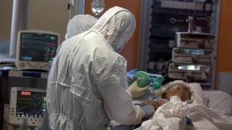 Coronavirus in Bacau: 55 de cazuri in 24 de ore