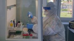 Coronavirus in Bacau: peste 100 de noi cazuri de COVID-19 raportate in ultimele 24 de ore