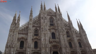 Coronavirus in Italia: 152 de infectati, patru decese. La Milano, domul e inchis, iar Armani si-a prezentat colectia fara public