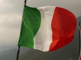 Coronavirus in Italia: 177 de cazuri noi si 88 de decese, in ultimele 24 de ore