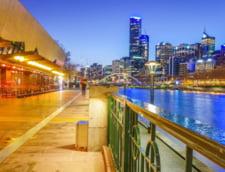 Coronavirus in lume. Autoritatile sanitare australiene au prelungit duminica cu doua saptamani carantina in Melbourne