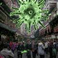 Coronavirus in lume. Peste 13 milioane de cazuri la nivel mondial. Peste 230.000 infectii noi. SUA si Brazilia, cele mai afectate natiuni