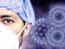 Coronavirus la Ministerul Sanatatii. Institutia a transmis ca sunt deja trei persoane confirmate si a anuntat ca va lua masuri speciale