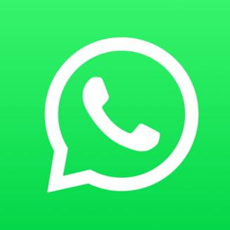 Coronavirusul a crescut rata de utilizare a WhatsApp cu 40%