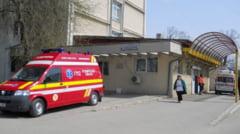 Coronavirusul a mai ucis un oltean. Era internat la Spitalul Caracal