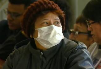 Coronavirusul chinez: A aparut al doilea caz de infectare din SUA