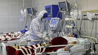 Coronavirusul face inca trei victime, printre care si o femeie din Arad