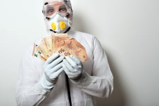 Coronavirusul va zdruncina economia Romaniei? Opinia unui expert