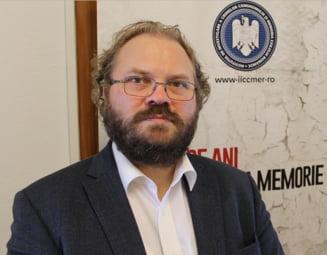 Corpul de Control dezvaluie nereguli grave la Institutul de Investigare a Crimelor Comunismului, in perioada in care era condus de Radu Preda