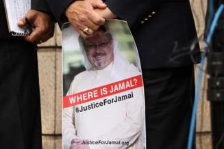 "Corpul jurnalistului Jamal Khashoggi a fost aruncat in canalizare, dupa ce a fost ""dizolvat"" in acid - presa"