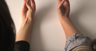 Corpul uman poarta dovezi ca am evoluat ca specie. Tu le ai? (Video)