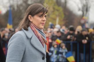 "Corriere della Sera scrie despre ""lobbyului agresiv anti-Kovesi"": Ministrii si eurodeputatii sa faca ce trebuie, s-o numeasca procuror-sef al UE!"