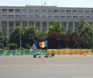 Coruptia Ucide nu va organiza niciun protest sambata, pentru a nu permite PSD-ului sa pozeze in victima. Un miting va avea loc duminica
