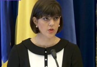 Coruptia din Romania poate genera o criza ca in Ucraina? Ce spun Kovesi si seful SRI (Video)
