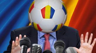 Coruptia endemica. Politica si fotbal (Opinii)