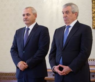 Coruptia ucide. Dragnea si Tariceanu pun in pericol parteneriatul strategic cu SUA