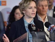 "Cosette Chichirau (USR): Coruptii prinsi de DNA si condamnati definitiv de instante au ""furat"" 300 de km de autostrada"