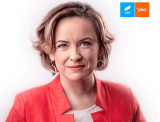 Cosette Chichirau, dupa ce Mihai Chirica a spus ca se simte intr-un grav pericol: Are un discurs tipic de PSD-ist prins la furat, din categoria Dragnea-Nastase