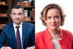 """Cosette Chichirau ii cere demisia primarului Mihai Chirica: """"Daca nu e capabil, sa plece!"""""""
