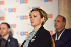 Cosette Chichirau nu va mai candida la sefia filialei USR PLUS Iasi. Care sunt motivele retragerii din cursa
