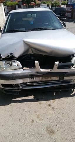 Cosmar pe Autostrada Soarelui: O familie a cerut ajutor, dupa ce a lovit porci intrati pe sosea. Raspunsul autoritatilor a fost naucitor