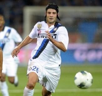 Cosmar pentru Chivu: Inter il da afara!