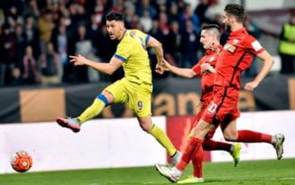Cosmarul lui Ciprian Marica a ajuns la final - cand va putea juca din nou fotbal