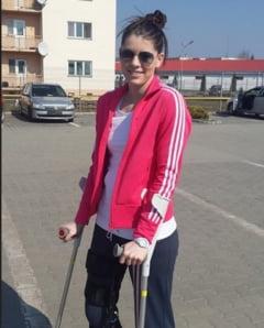 Cosmarul trait de o handbalista din Romania: Am fost tratata ca o sclava
