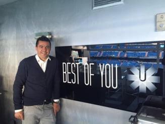 """Cosmin Contra, despre MM Stoica: """"Lumea il cunoaste si nu are rost sa vorbim de un personaj care nu face niciun bine fotbalului romanesc"""""""