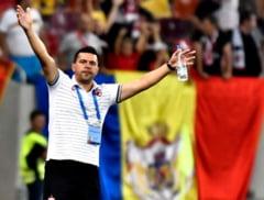 Cosmin Contra, furios dupa infrangerea lui Dinamo: I-a pus la zid pe jucatori