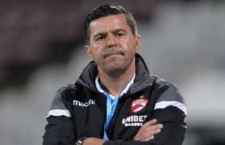 "Cosmin Contra, inainte de FCSB - Dinamo: ""Am vrea sa-i dedicam victoria lui Catalin Hildan"""
