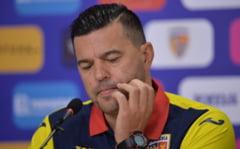 Cosmin Contra, nervos la finalul meciului cu Insulele Feroe: Ce intrebare l-a deranjat