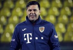 Cosmin Contra, prima reactie despre plecarea de la echipa nationala: Suma uriasa pe care trebuie sa o plateasca