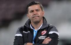 """Cosmin Contra acuza arbitrajul dupa esecul cu Craiova: """"Nu stiu daca suntem doriti in play-off"""""""